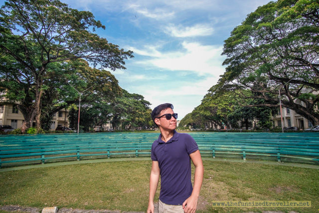 Silliman University Amphitheater